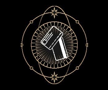 icono tarot visa